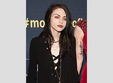 Celebitchy Frances Bean Cobain The real Kurt is 'lost