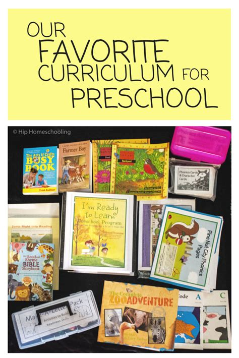 homeschooling curriculum preschool homeschool curriculum choices for preschool grade 2 3 and 4 357