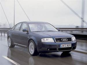1999 Audi A6 Avant 4 2 Quattro Tiptronic C5 Related