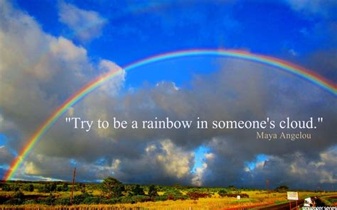 Inspirational Quote Image by Colorful Wallpapers Quotes Quotesgram