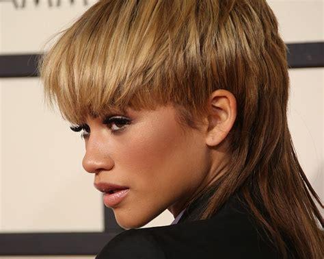 frisuren trends  diese haarfarben und schnitte sind