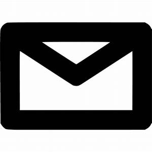 15 Email Icon Black Background Images - Green Email Icon ...