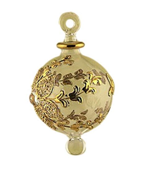 large glass christmas ornaments lco0023