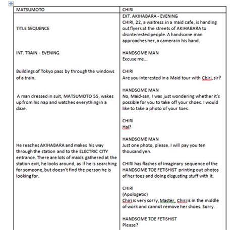 documentary script template documentary script template shatterlion info