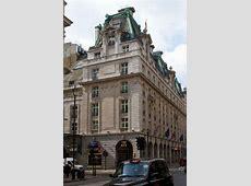 The Ritz Hotel, London Wikipedia