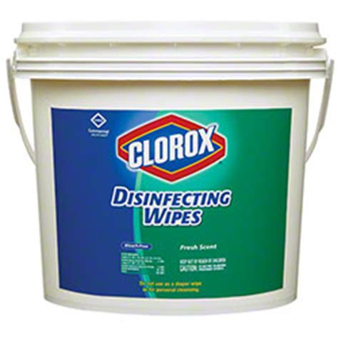 Clorox Disinfecting Bathroom Cleaner Sds Sheet by Clorox 174 Disinfecting Wipes 700 Ct Acorn Distributors