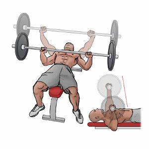 SuperSet Chest Workout - The Best 4 SuperSets For Bigger ...