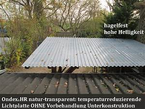 Wellplatten Polycarbonat Hagelfest : lichtplatten mit schutz vor hagelschaden der dachplattenprofi ~ A.2002-acura-tl-radio.info Haus und Dekorationen