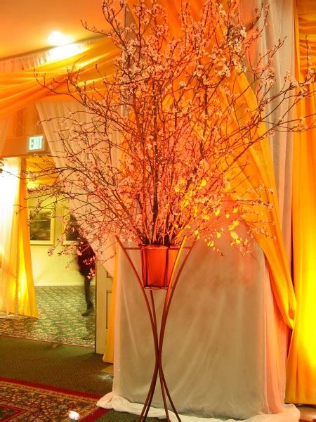 orange ya looking for some decor inspiration project wedding forums
