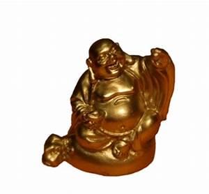 Buddha Figur Bedeutung : shaolin merchandising shop 5cm gold buddha figur weisheit erhobene hand ~ Buech-reservation.com Haus und Dekorationen