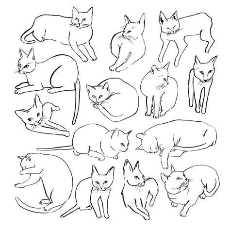 Picasso Cats I