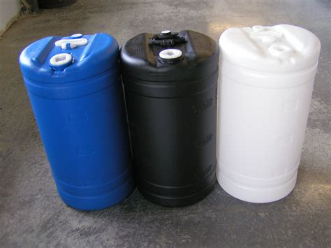15 Gallon Storage Container Listitdallas