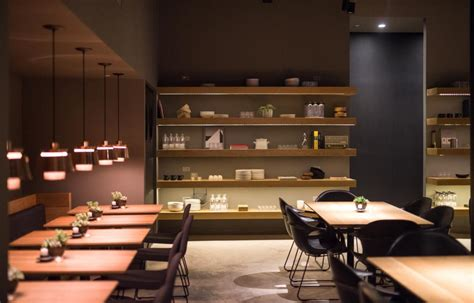 Twelve Chairs Nyc Menu by Cosme Nyc Madparknews Covering New York City S