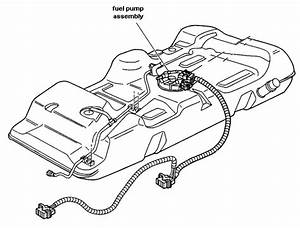 2002 Chevy Silverado Fuel Line Diagram
