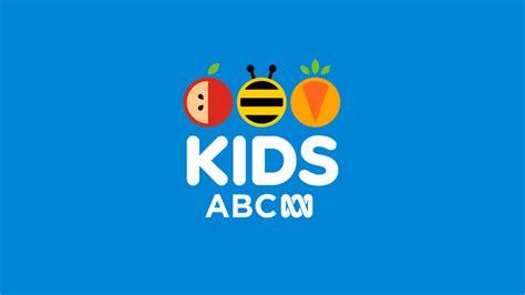 abc kids  stream abc iview