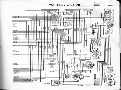 Wiring Diagram Chevy Truck Alternator Chevrolet
