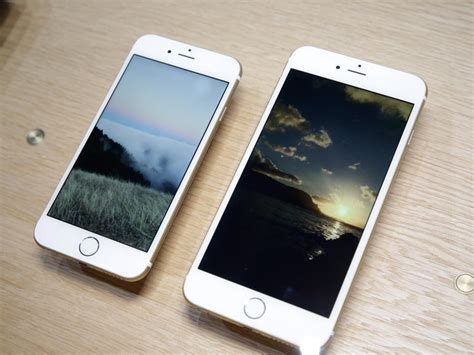 pictures of iphone 6 iphone 6 gallery photos