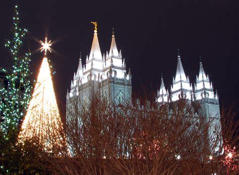 lds christmas devotional 2009 mormon soprano