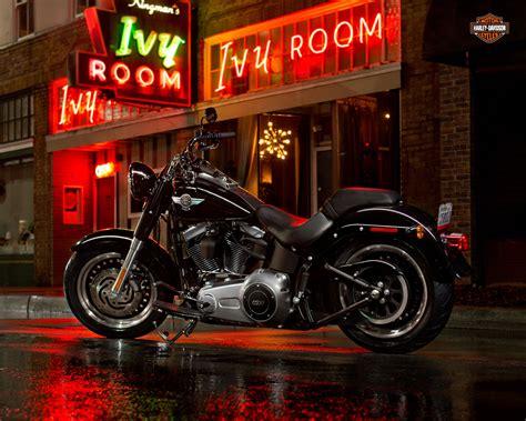 Harley Davidson Boy 4k Wallpapers by 2013 Harley Davidson Flstfb Boy Lo Q Wallpaper