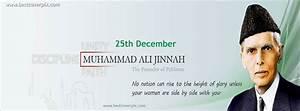 Quaid e Azam Day 25 December Facebook Covers