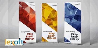 Banners Banner Designs Flags Roll Nigeria Lagos
