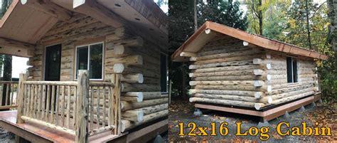 aspen  log cabin meadowlark log homes
