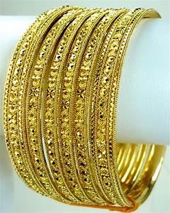 22 Karat Gold Wert Berechnen : 22 karat gold bangles 6 set b0098 ~ Themetempest.com Abrechnung