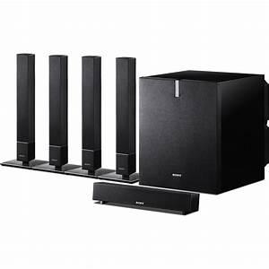 Sony SA-VS110 5.1 Channel Home Theater Speaker System SA-VS110