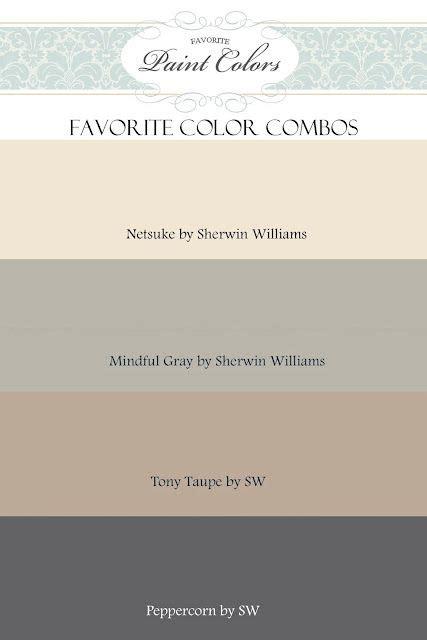colors that compliment taupe design decoration