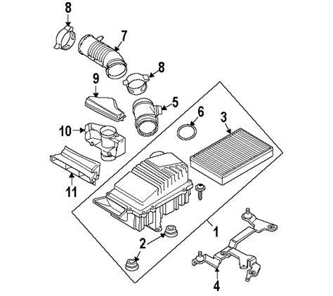 Vw Cc Engine Diagram by 2000 Vw Jetta 2 0 Engine Impremedia Net