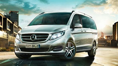 Mercedes V Class Backgrounds by Mercedes V Class Wallpapers And Background Images