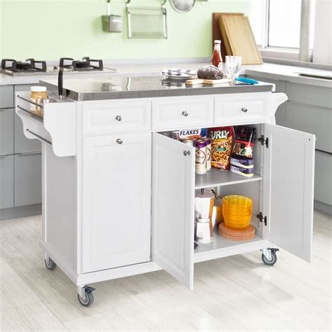 kitchen island units sobuy 174 luxury kitchen island unit kitchen cabinet