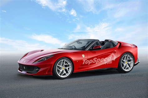 ferrari laferrari top speed redesign  price car