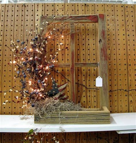 country craft ideas rustic quot window quot dealer xo4 country craft ideas pinterest