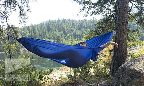 grand trunk ultralight hammock grand trunk hammock review