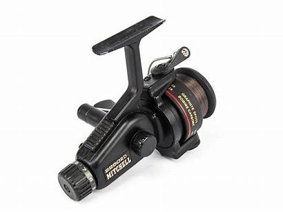 Reel Mitchell Fishing Spool Fixed Spare Spinning