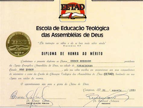 Bem vindo ao EAD ibad Instituto Bblico das Assembleias de Deus