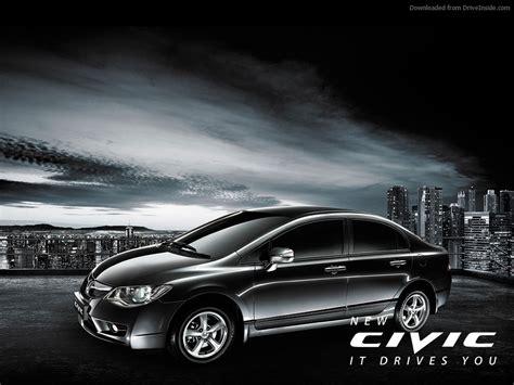 Honda Civic Wallpapers by Informative Honda Civic Wallpaper