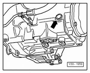 Volkswagen Workshop Manuals  U0026gt  Polo Mk4  U0026gt  Clutch And Gearbox  U0026gt  5