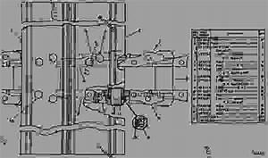 2v9456 Track Group - Track-type Loader Caterpillar 951b