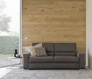 Offerta divano letto materasso 18 cm La Casa Econaturale