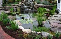 pond shapes and design 73 Backyard and Garden Pond Designs And Ideas