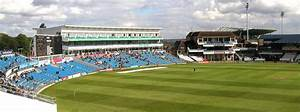 Floodlight plans for headingley cricket ground civic