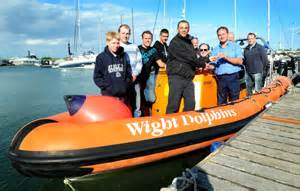 Boat Us Weather Course by Isle Of Wight Scuba Diving Club Courses And