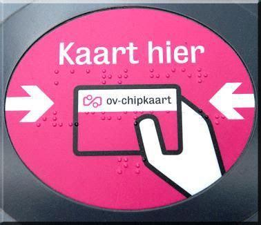 ov chipkaart app van de ns komt eraan