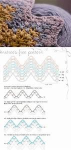 Crochet Diagrams 3 On Pinterest
