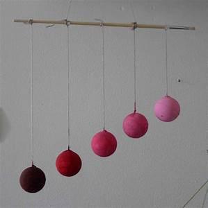 Mobile Pour Bébé : mobiles blog b b montessori ~ Teatrodelosmanantiales.com Idées de Décoration
