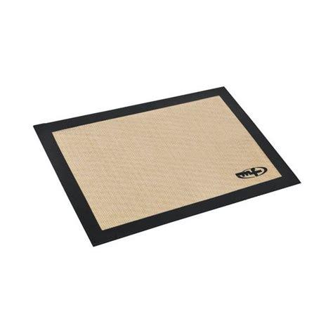 tapis de cuisson fibre de verre 38x28cm maspatule