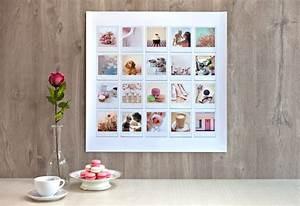 Polaroid Bilder Bestellen : fotocollagen gestalten mit fotos jetzt fotocollagen kaufen ~ Orissabook.com Haus und Dekorationen