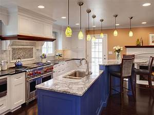 diy painting kitchen cabinets ideas pictures from hgtv With kitchen colors with white cabinets with doberman stickers